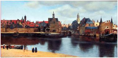 Vermeer Audiotour